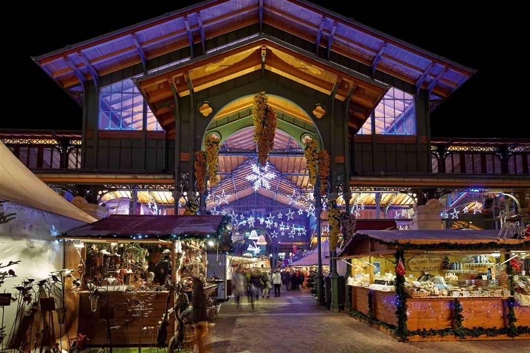 Trenitalia ci porta in Svizzera per i mercatini di Natale 2015