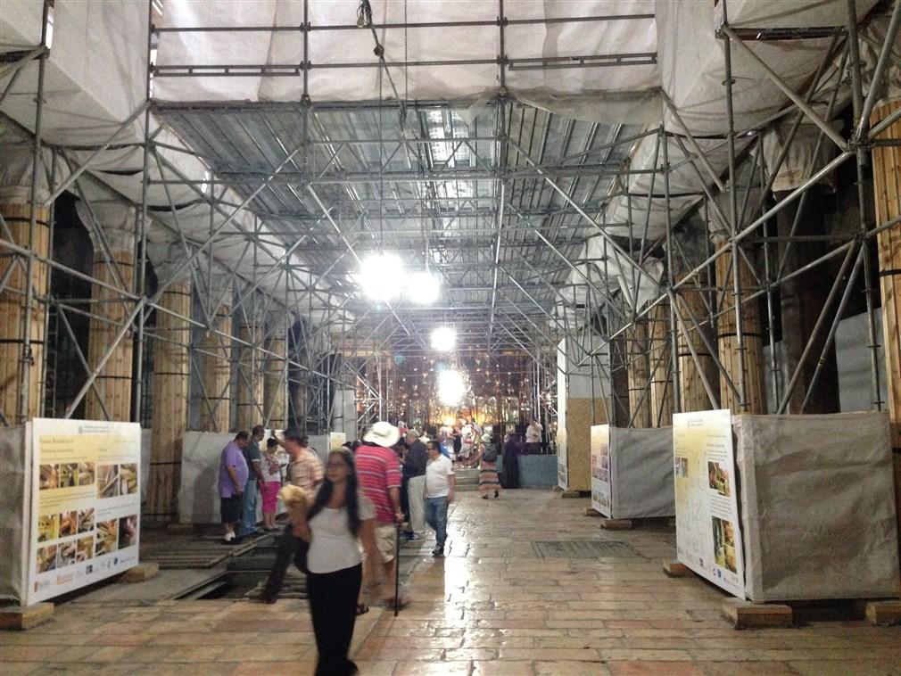 betlemme basilica natività (4)