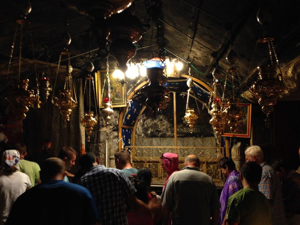 betlemme basilica natività (6)