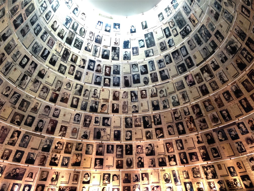yad vashem holocaust memorial (5)