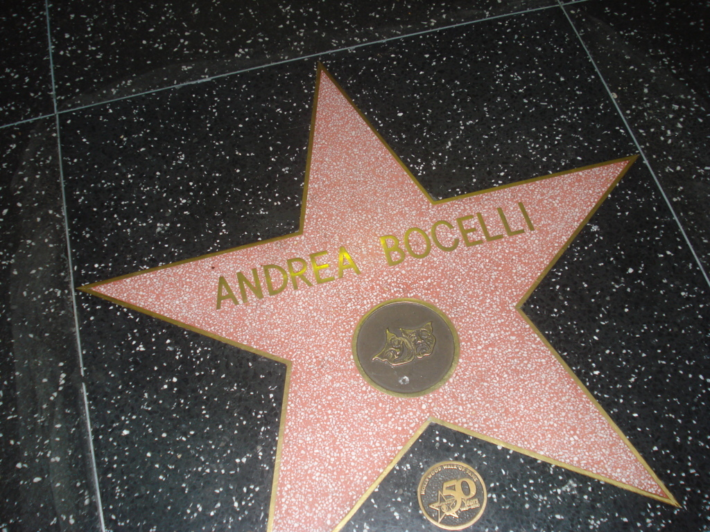Hollywood Walk of Fame: una passeggiata da Oscar