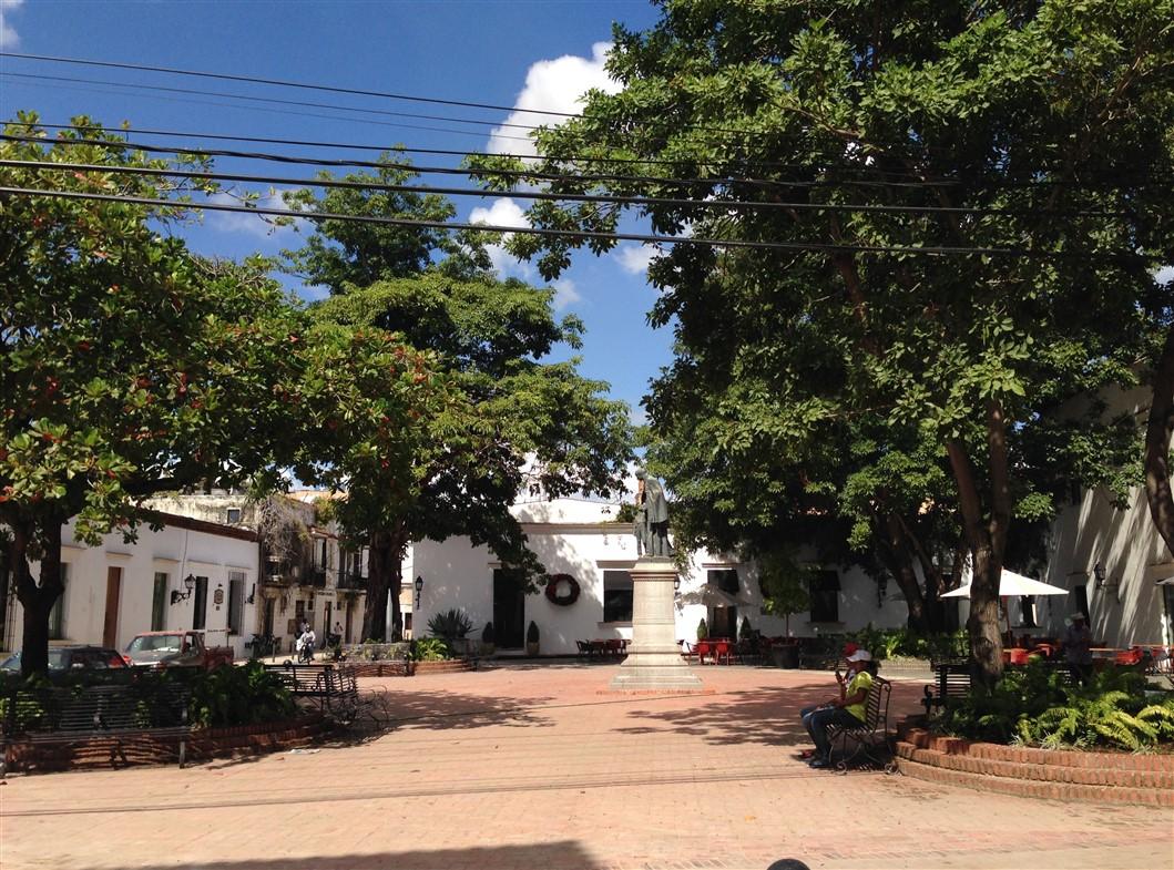 Santo Domingo: la capitale dei tanti primati