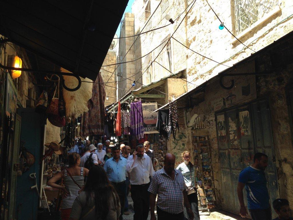 Basilica del Santo Sepolcro: viaggio nel cuore di Gerusalemme