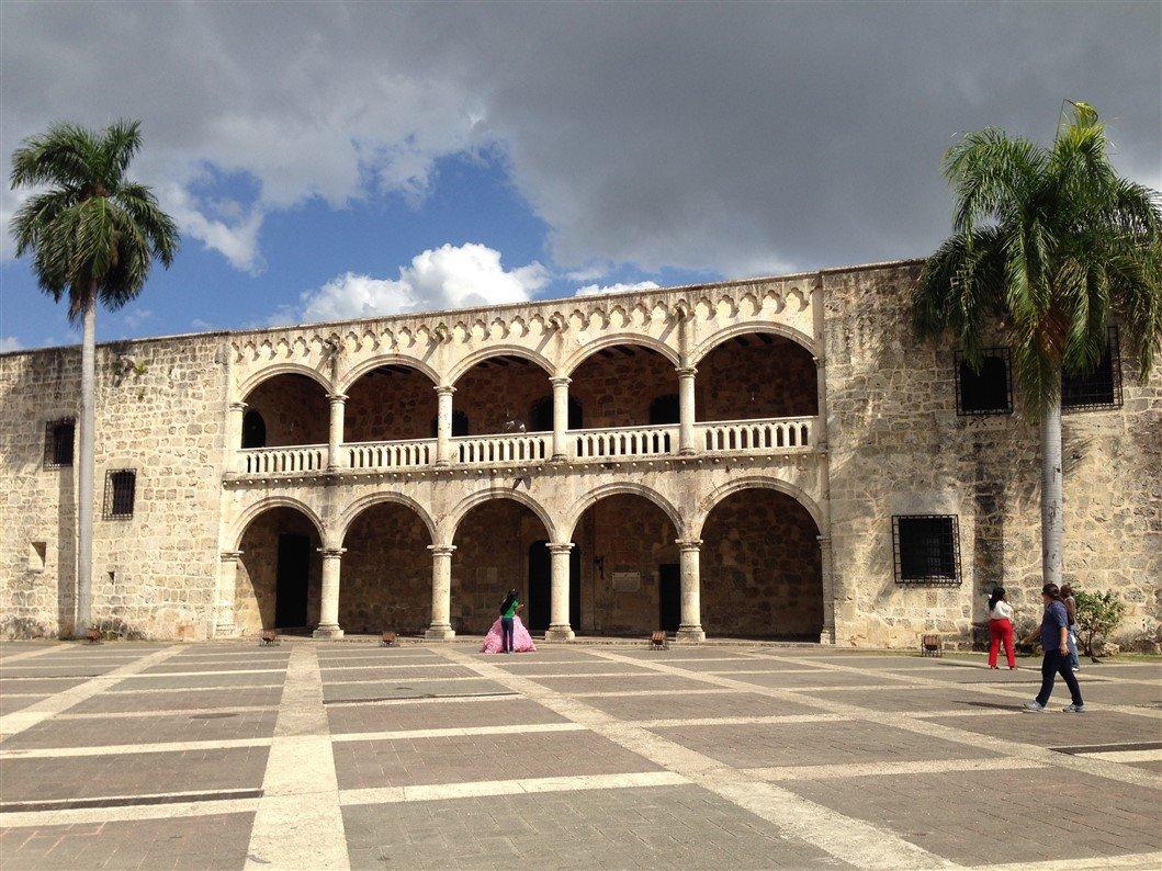 viaggio in repubblica dominicana (1)