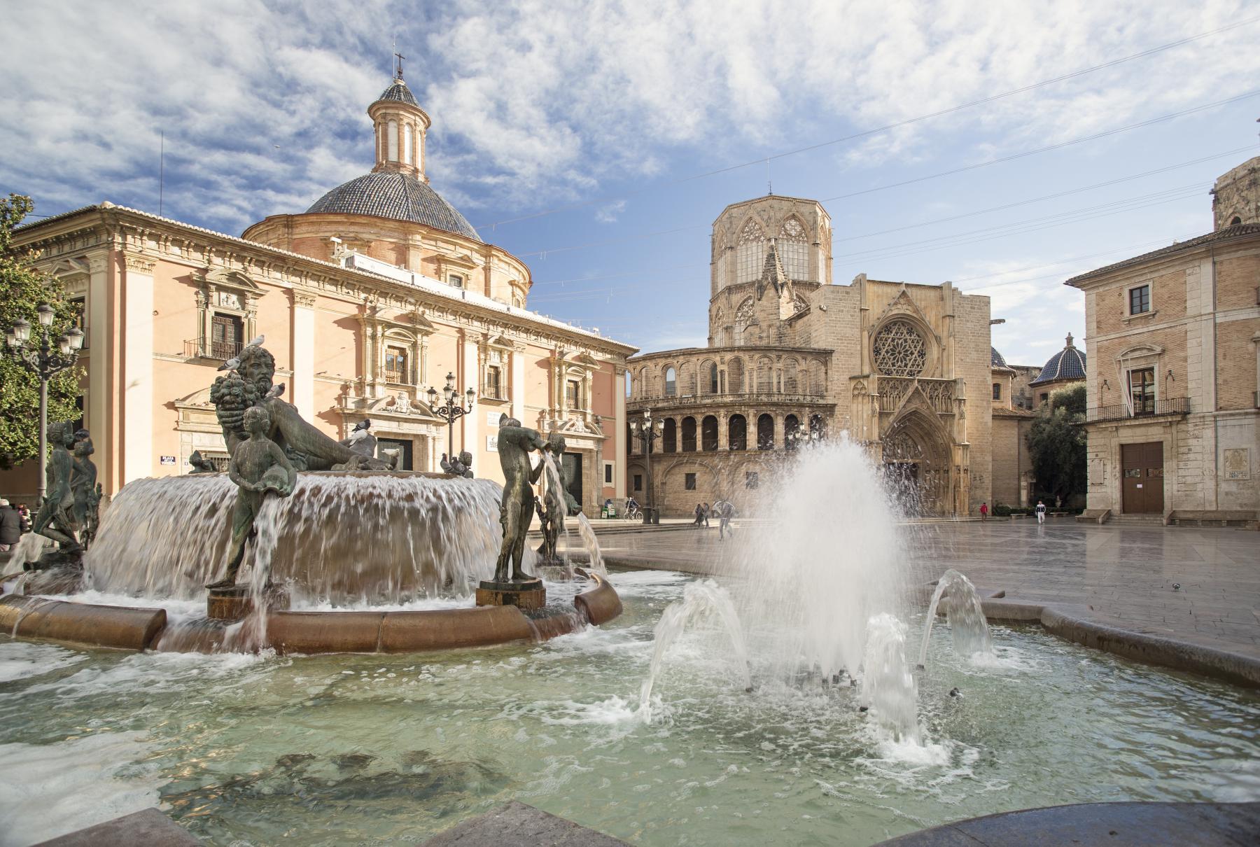 Visitare Valencia: una città tutta da scoprire