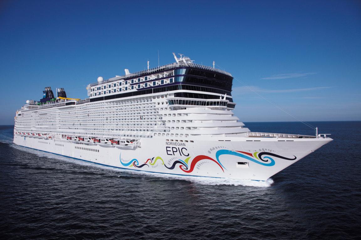 In viaggio sulla Norwegian Epic: la mia esperienza a bordo