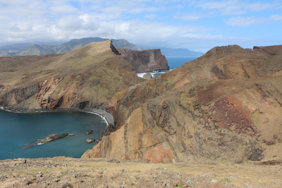 Madeira: l'isola del legno dove è sempre primavera