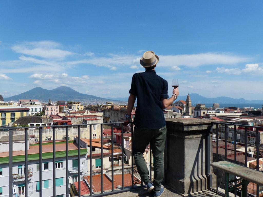 Wine and the City: al via a Napoli la nona edizione