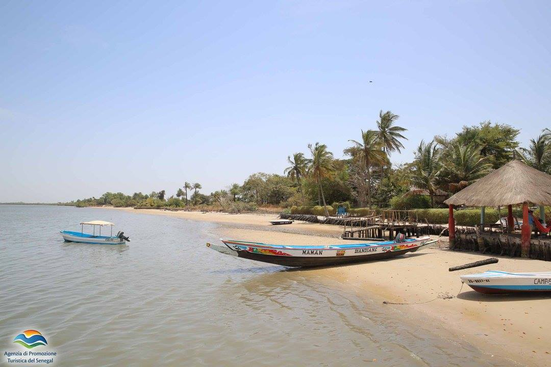 Si va in Senegal! Ecco il programma di viaggio