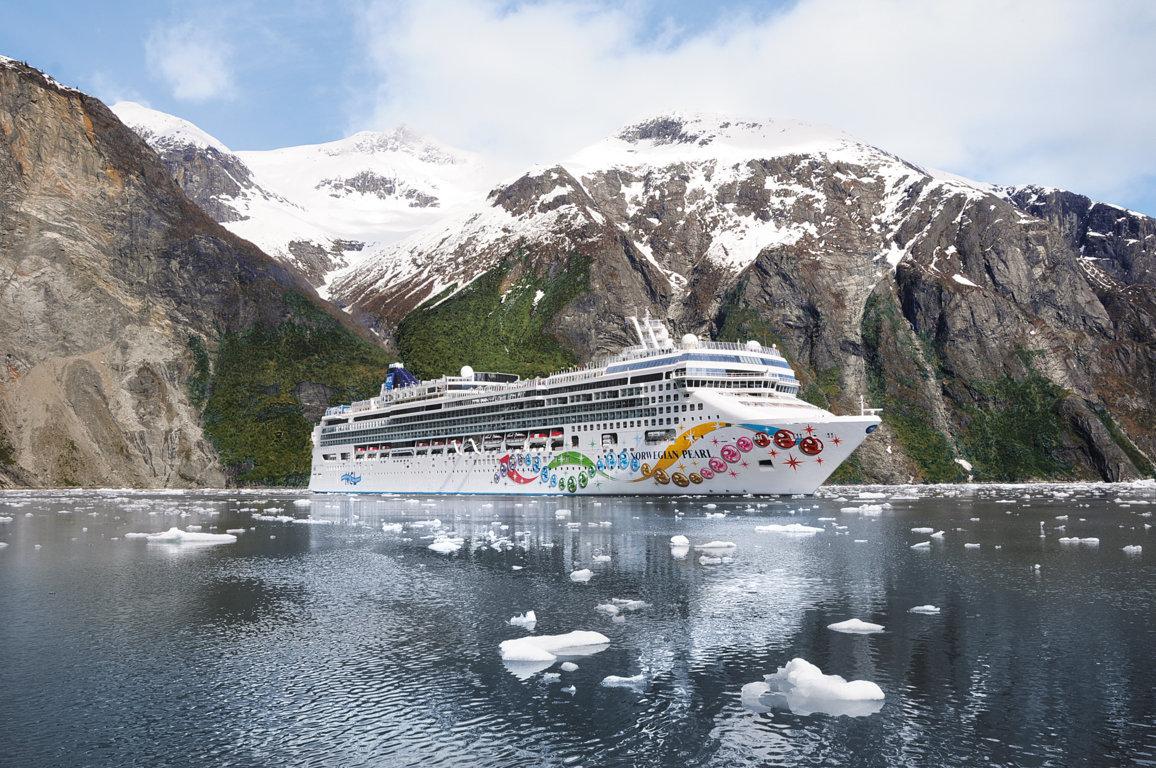 Spettacolari crociere alla scoperta dell'Alaska