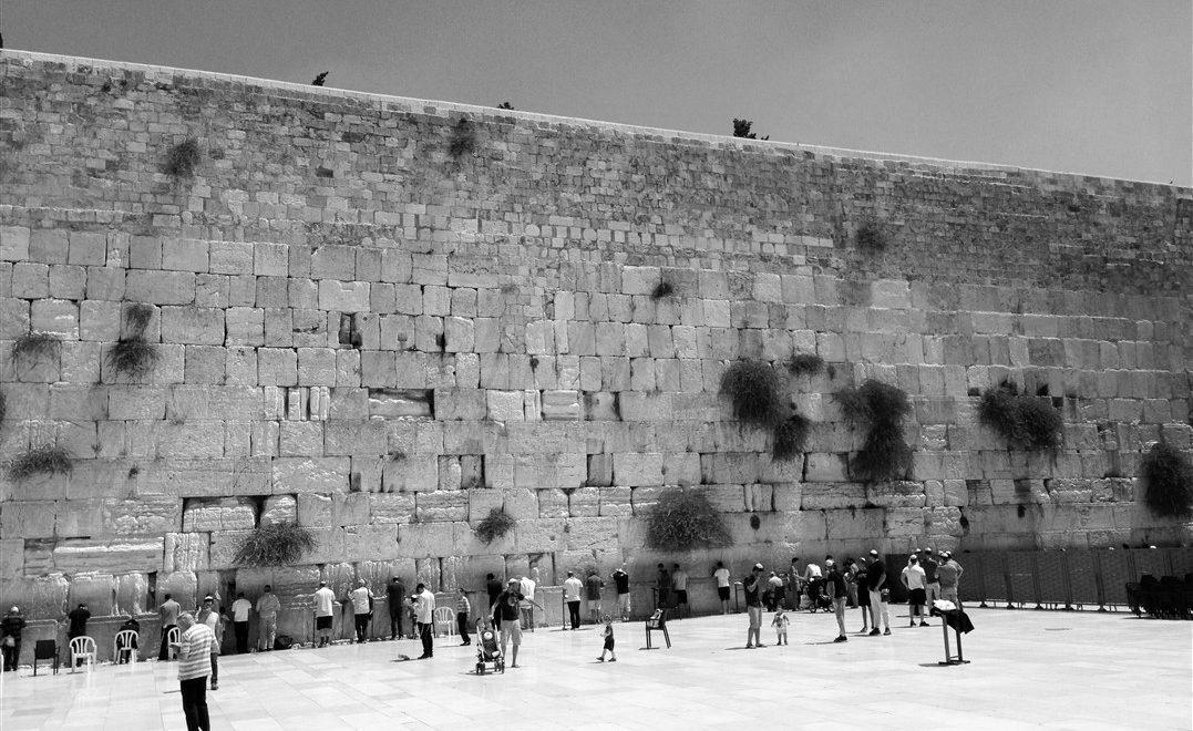 Israele, terra di pace. Gerusalemme, la Città Santa – Documentario Parte Seconda
