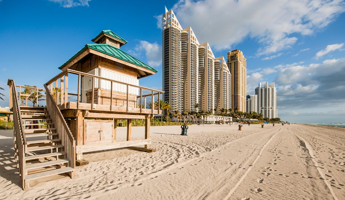 Miami da record: oltre 15 milioni di visitatori nel 2015