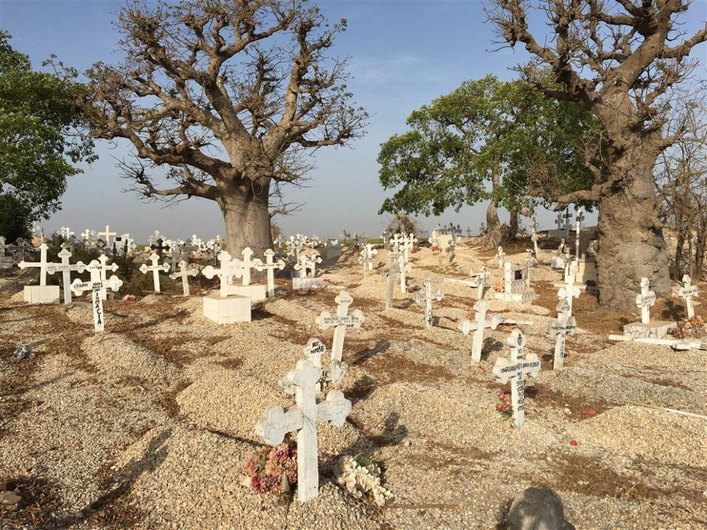 cimitero delle conchiglie senegal (11)