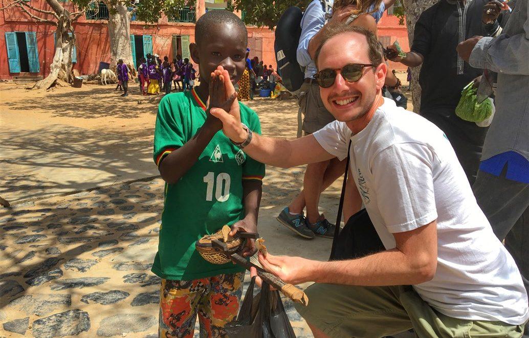 Senegal: emozioni dal mio viaggio