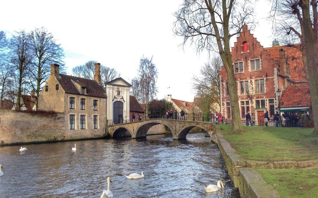 Visitare le Fiandre in 5 giorni: Bruxelles, Bruges, Gent e Anversa