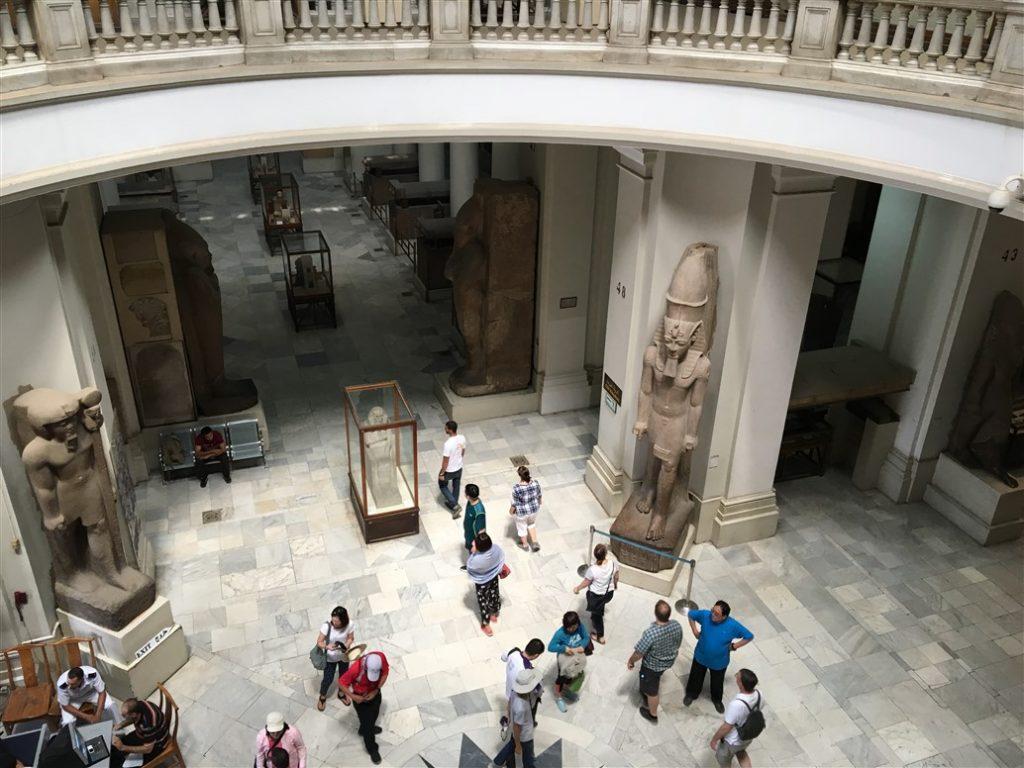 Museo Egizio del Cairo (1)