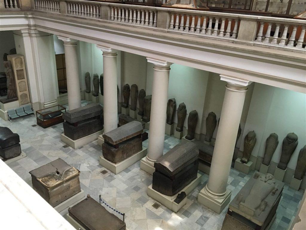 Museo Egizio del Cairo (11)