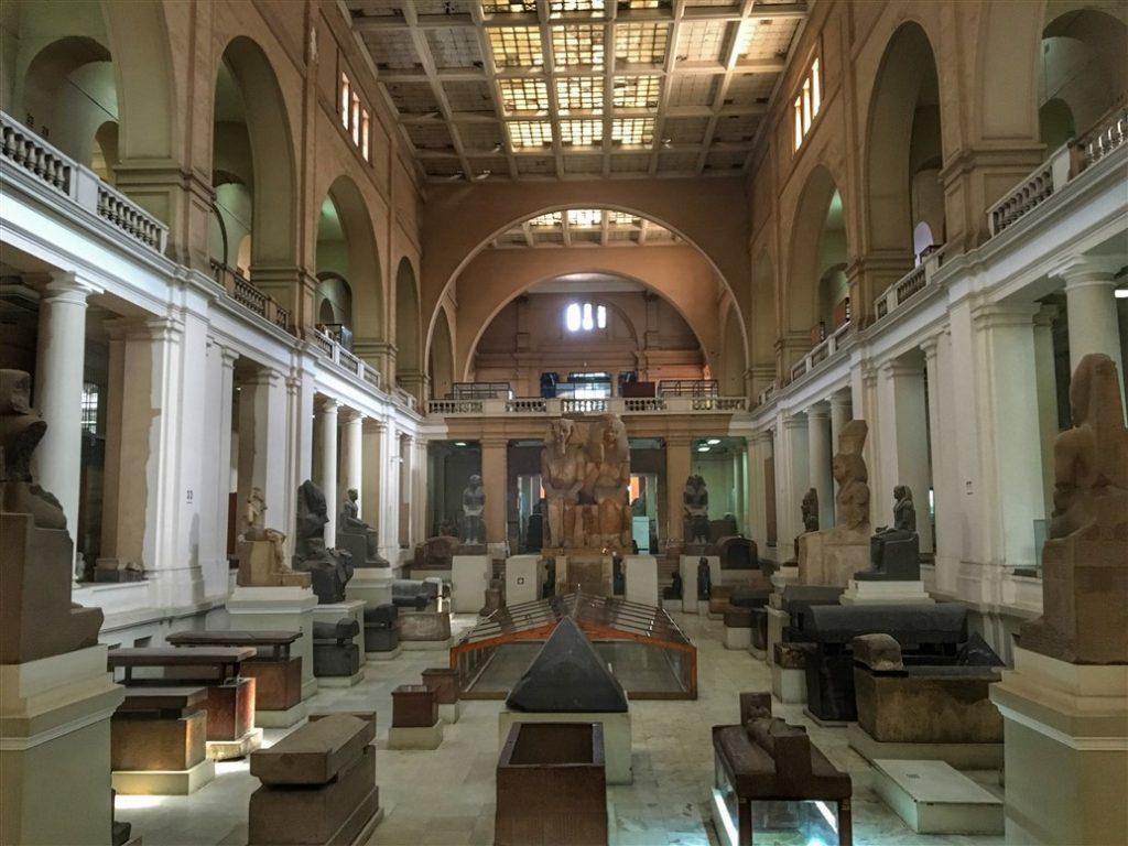 Museo Egizio del Cairo (2)
