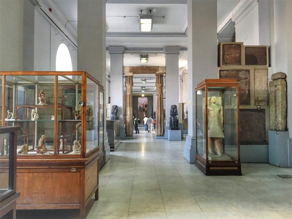 Museo Egizio del Cairo (4)