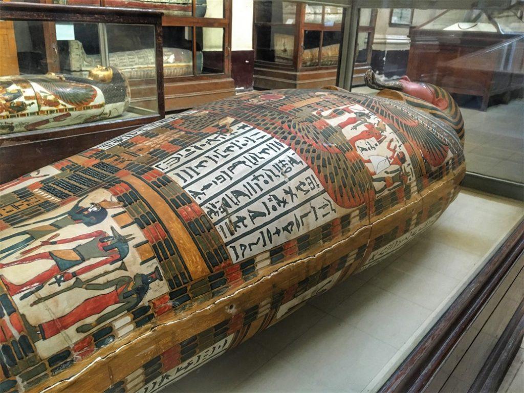 Museo Egizio del Cairo (5)