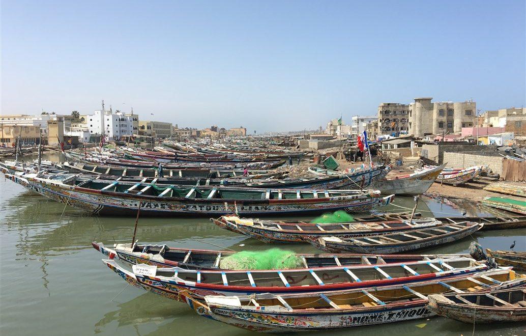Senegal: la città coloniale di Saint Louis e il suo villaggio di pescatori