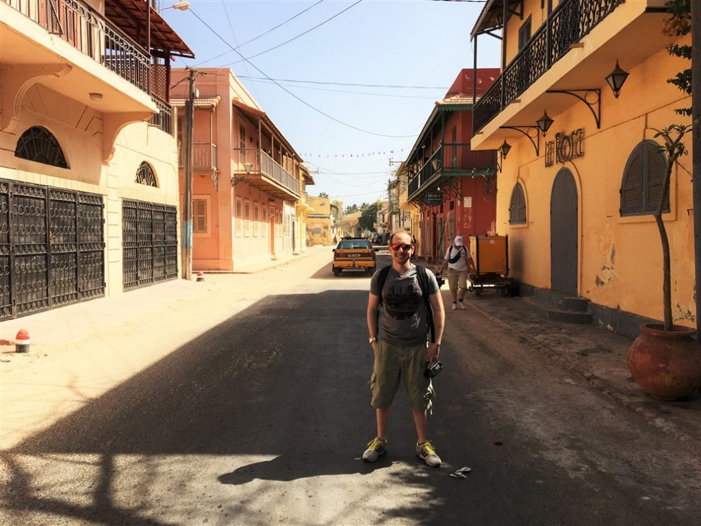 Saint Louis in Senegal (8)