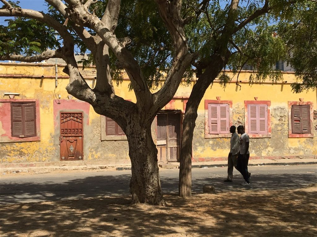 Saint Louis in Senegal (9)