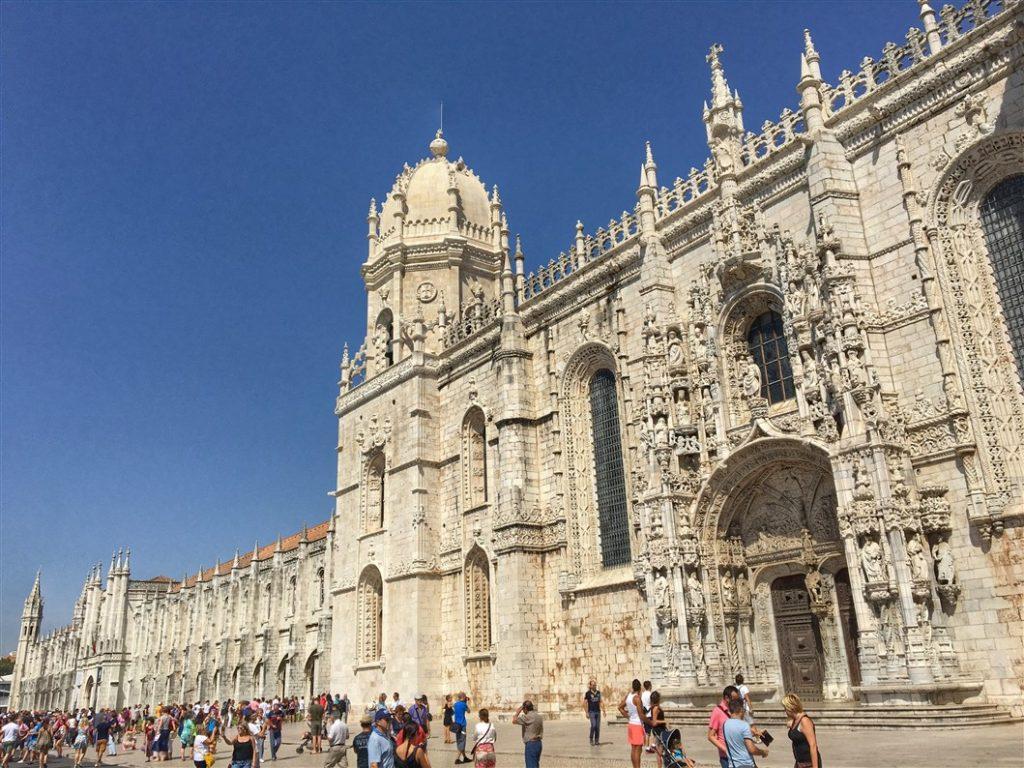 7 consigli per visitare Lisbona senza fregature! (2)