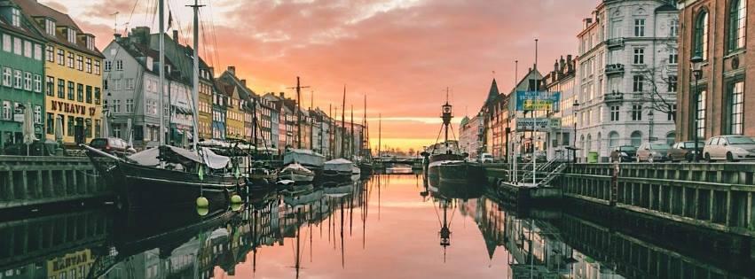 Concorso per vincere un viaggio a Copenaghen