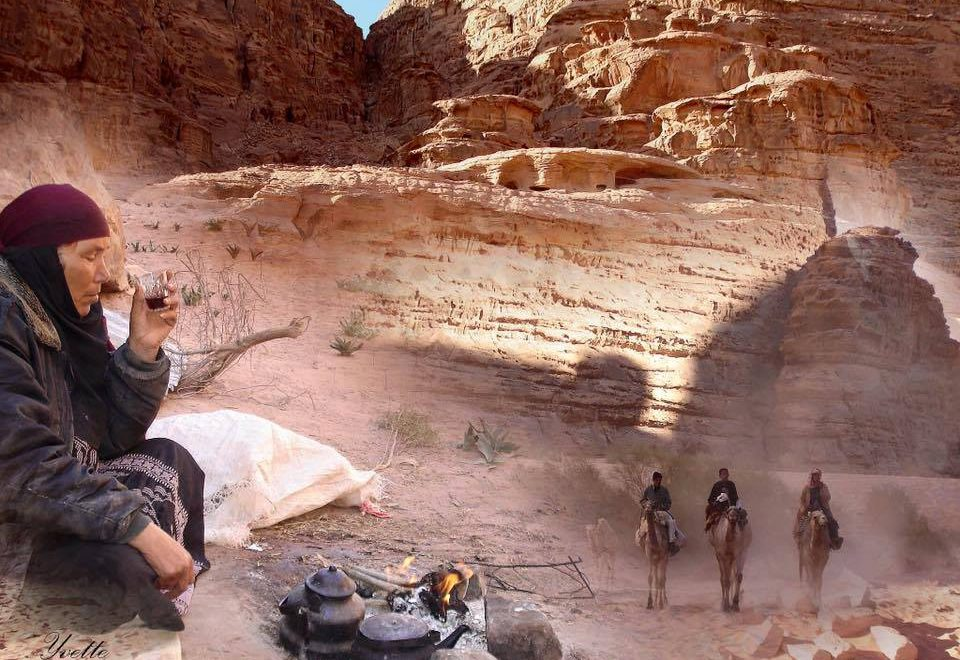 La Giordania capitale del turismo avventura nel 2017