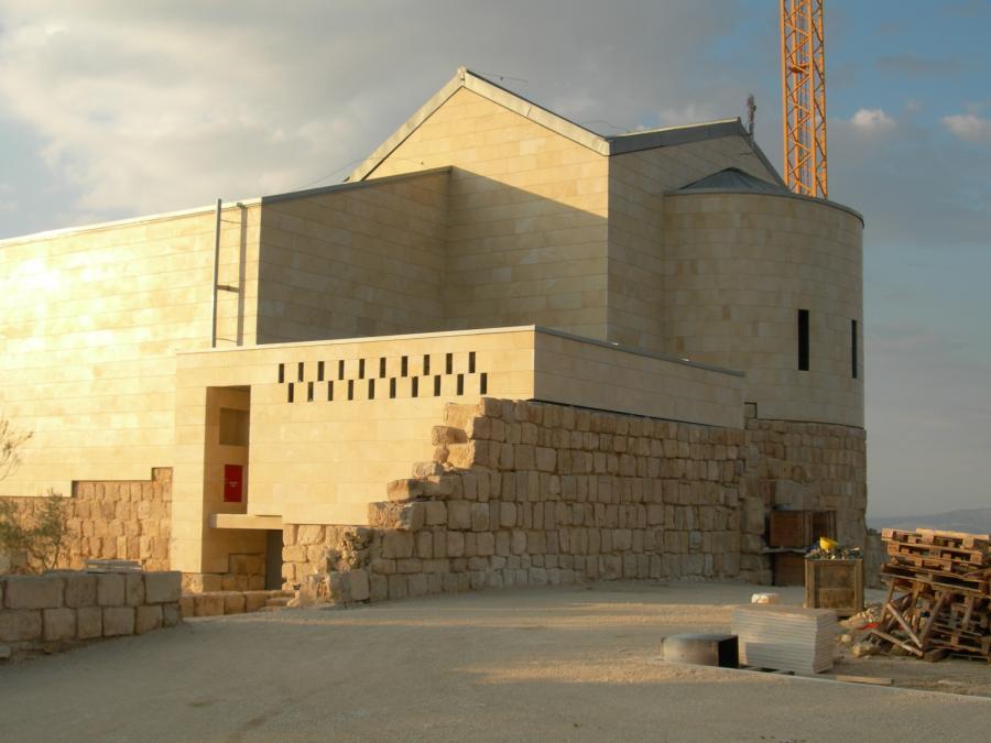 giordania-memoriale-mose-monte-nebo-2