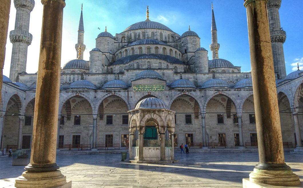 Touristanbul: scoprire Istanbul gratuitamente grazie a Turkish Airlines