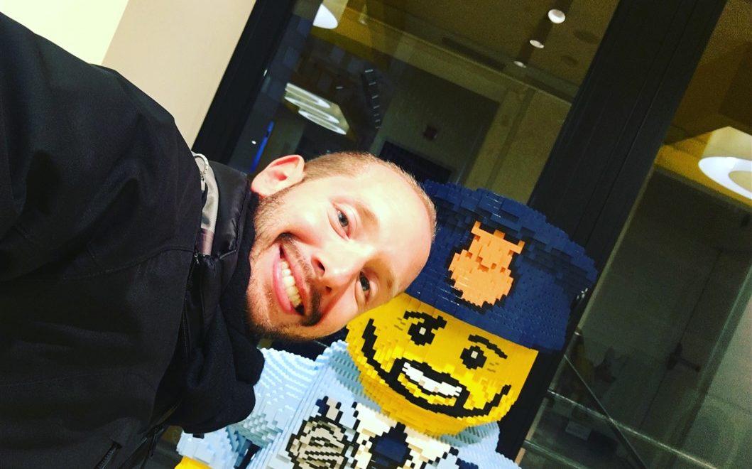 Aperto a Milano il nuovo mega store della LEGO