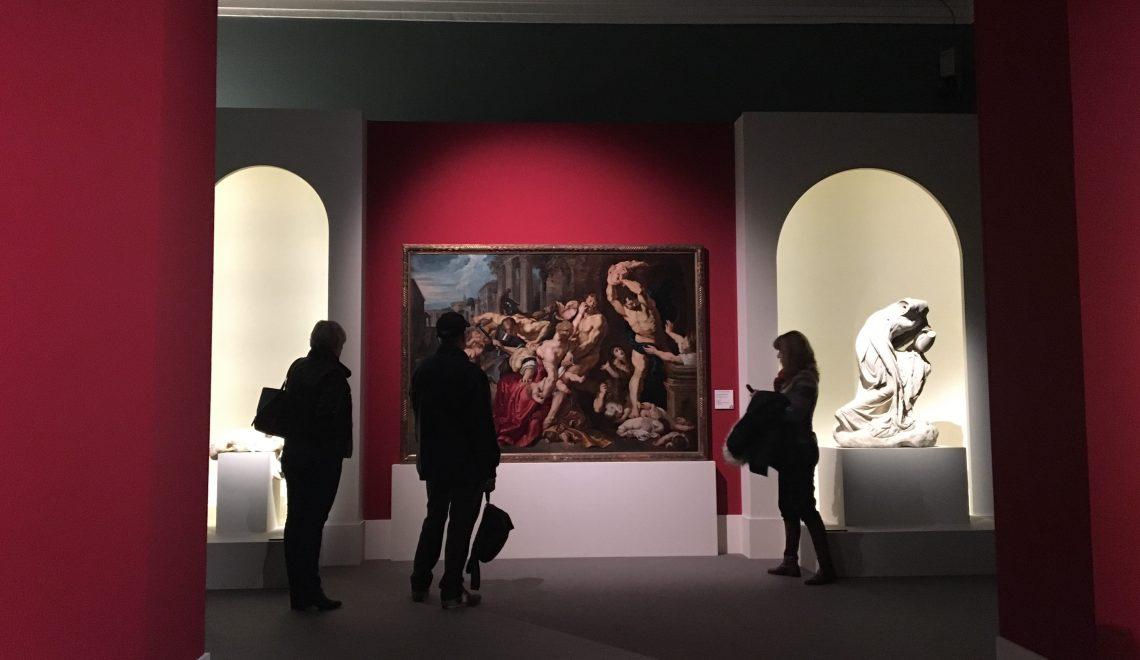 Pietro Paolo Rubens in mostra al Palazzo Reale di Milano