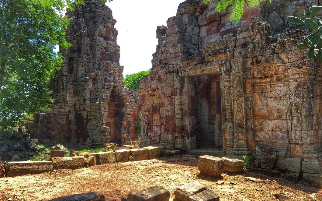 Come ottenere il visto per la Cambogia