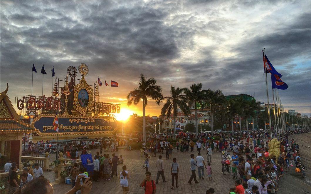 Viaggio in Cambogia: ecco il mio itinerario di 7 giorni