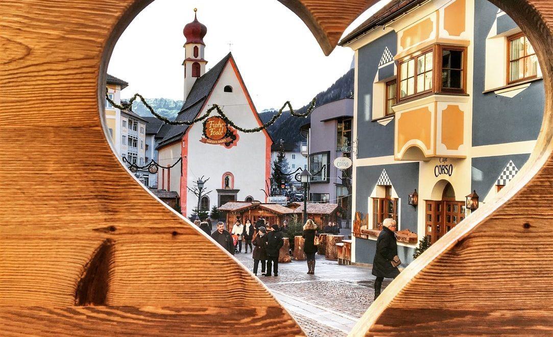 Ortisei: il Paese del Natale in Alto Adige | World Trips