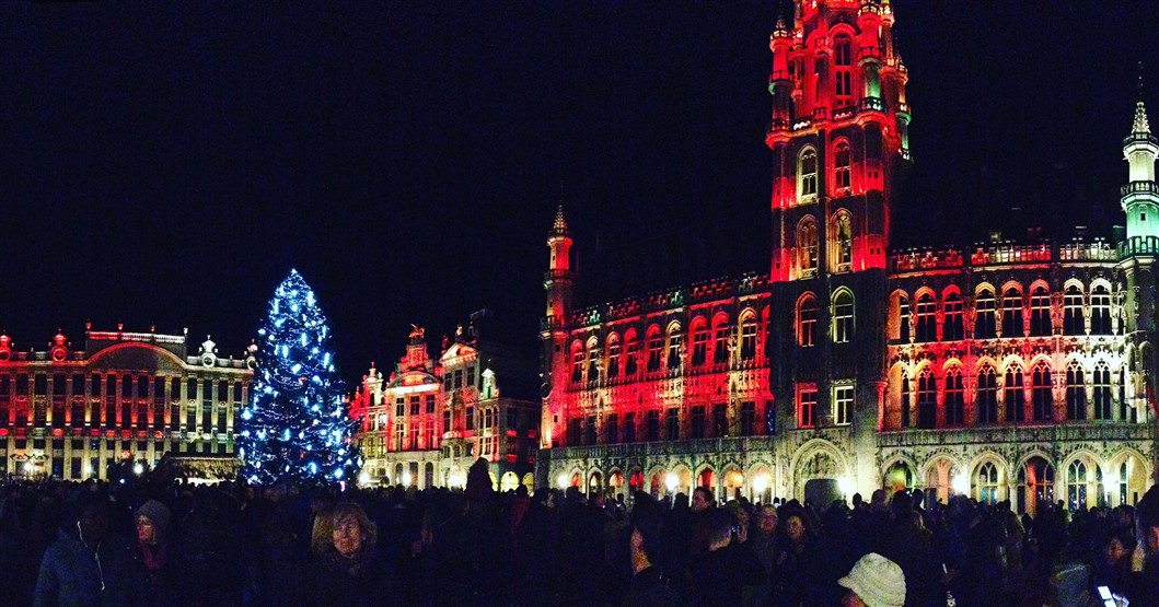 Natale nelle Fiandre. I mercatini natalizi di Bruges e Gent