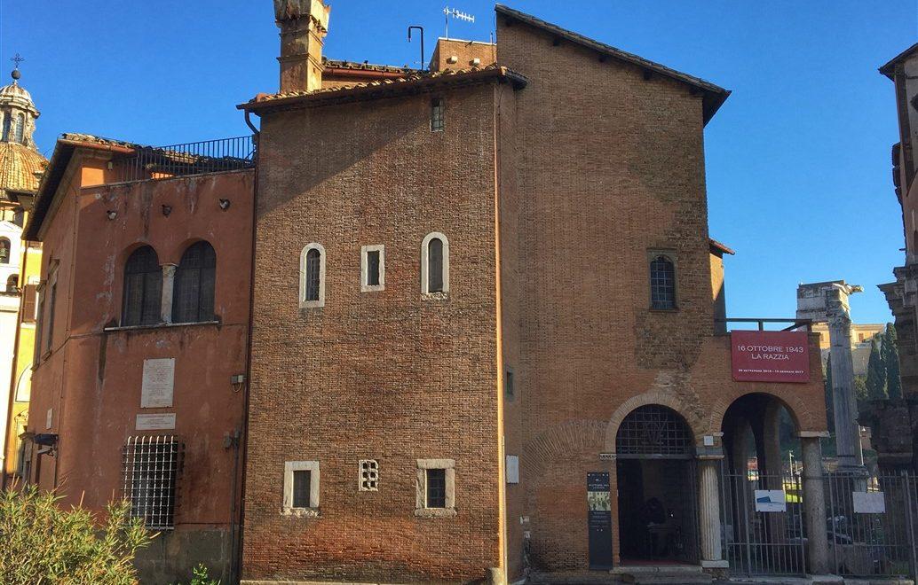 Cosa vedere nel Quartiere Ebraico di Roma: il Museo e la Sinagoga