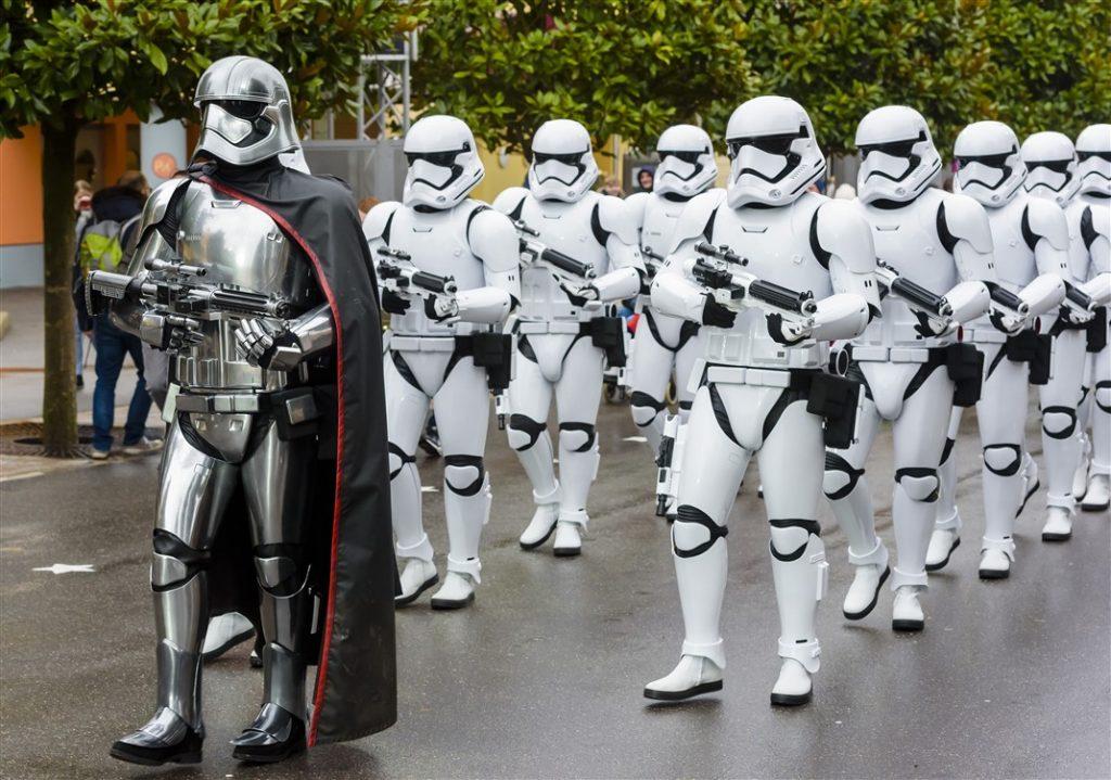 La Stagione della Forza Disneyland Paris celebra la saga di Star Wars (1)
