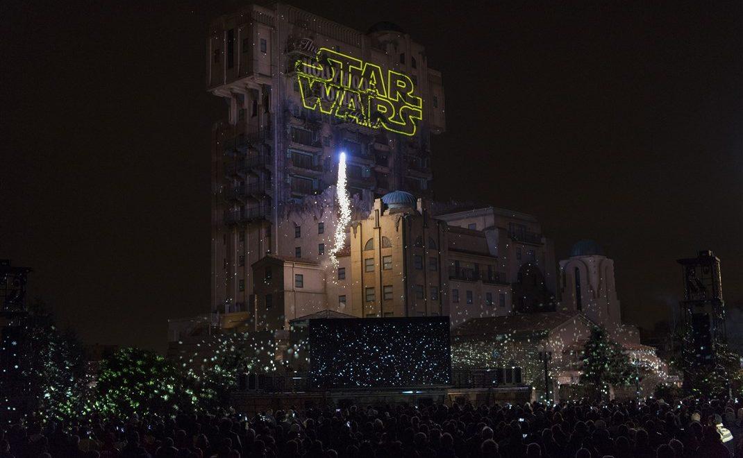 La Stagione della Forza: Disneyland Paris celebra la saga di Star Wars