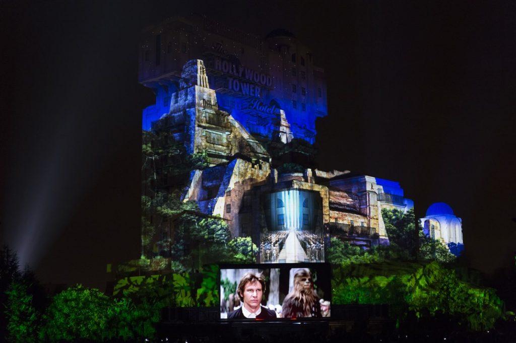 La Stagione della Forza Disneyland Paris celebra la saga di Star Wars (4)