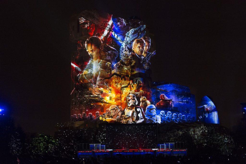 La Stagione della Forza Disneyland Paris celebra la saga di Star Wars (5)