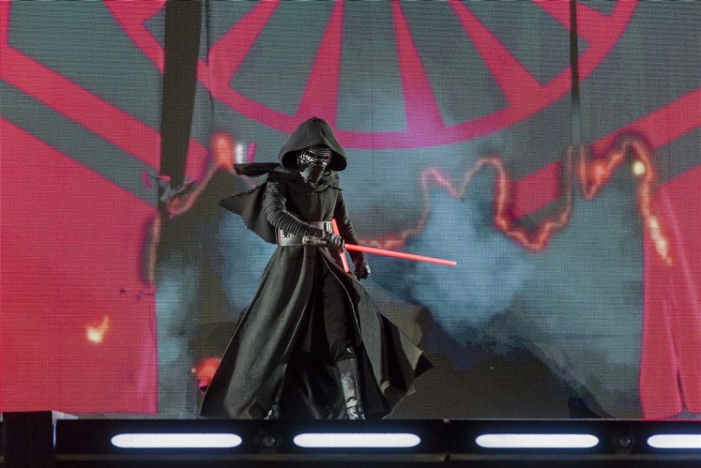 La Stagione della Forza Disneyland Paris celebra la saga di Star Wars (6)