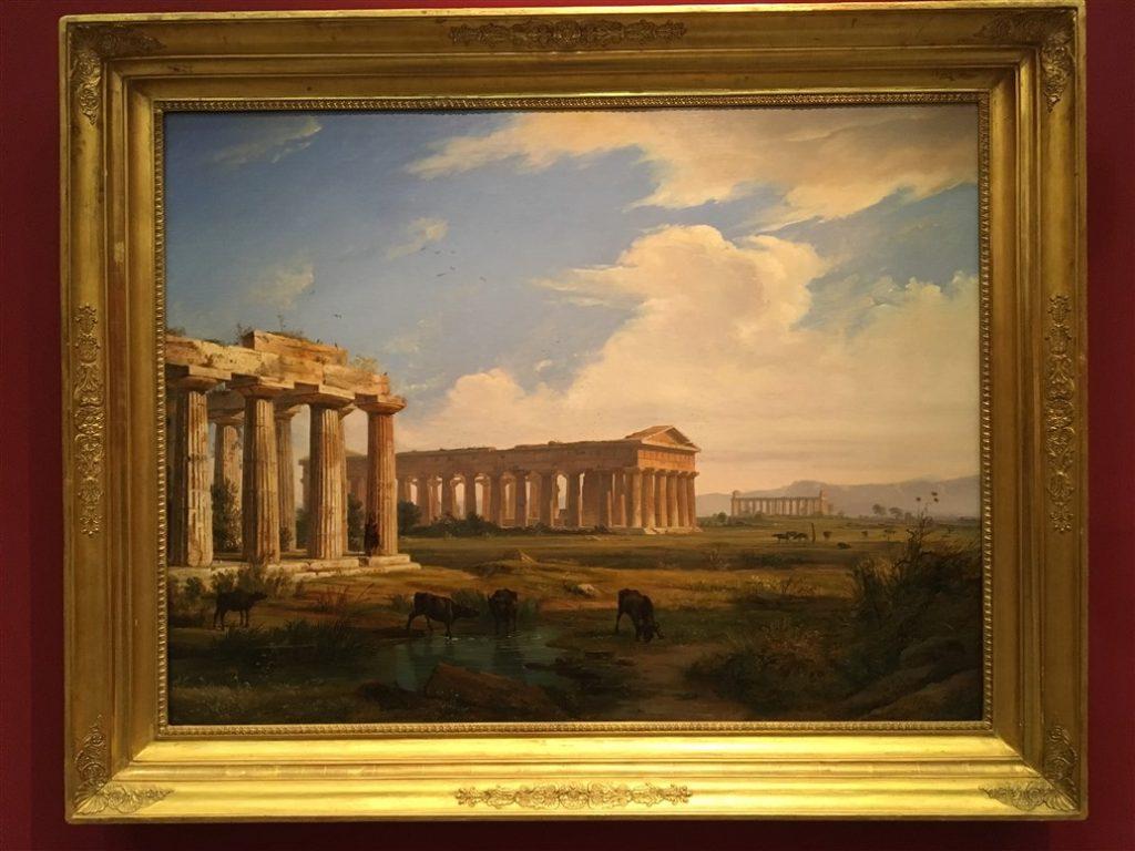 Sgarbi racconta i Tesori Nascosti dell'arte in mostra a Napoli (4)