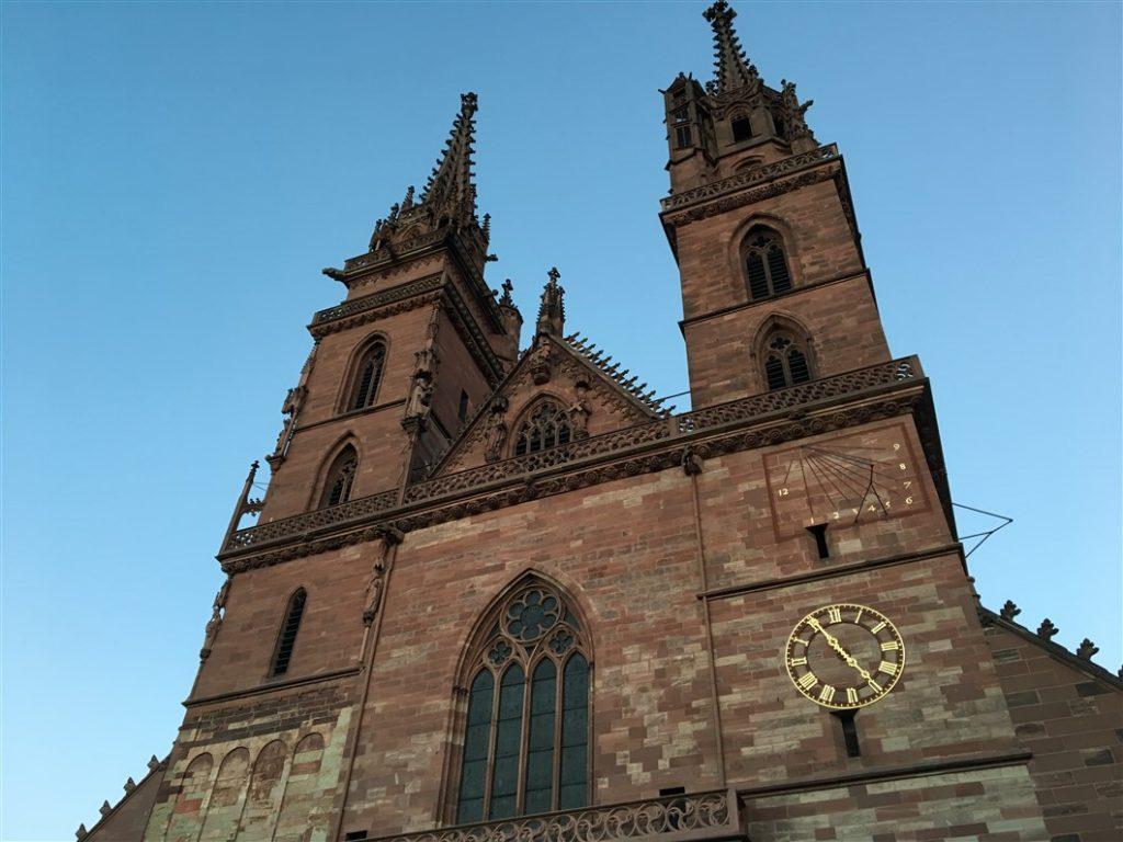 Visitare Basilea tour della città tra modernità e tradizione (6)