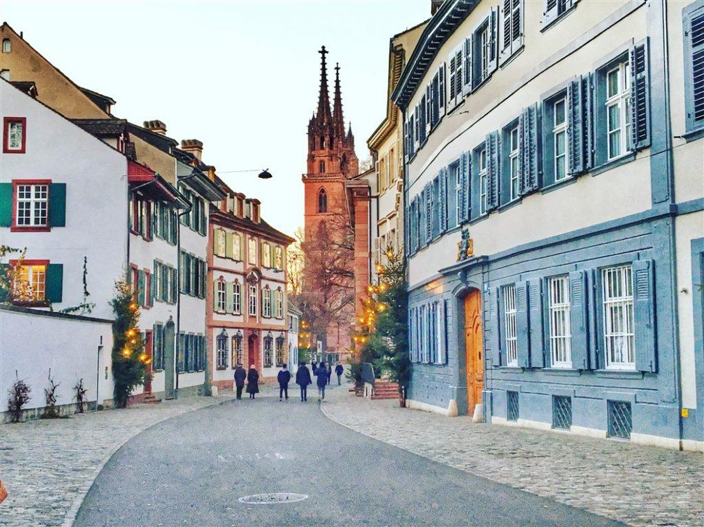 Visitare Basilea tour della città tra modernità e tradizione (7)