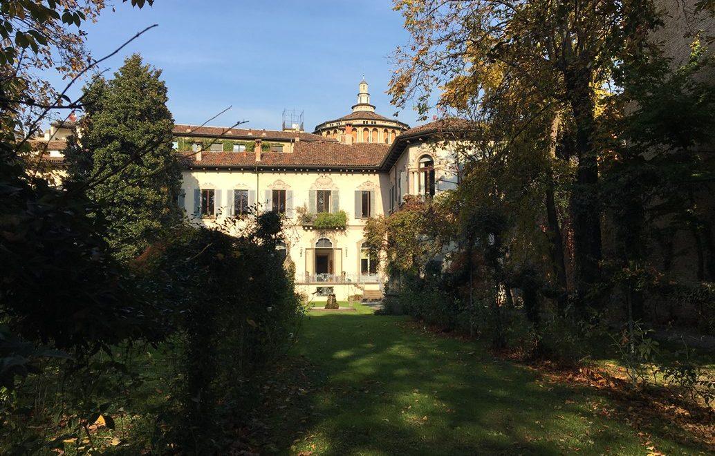 Visitare la Vigna di Leonardo da Vinci nel cuore di Milano