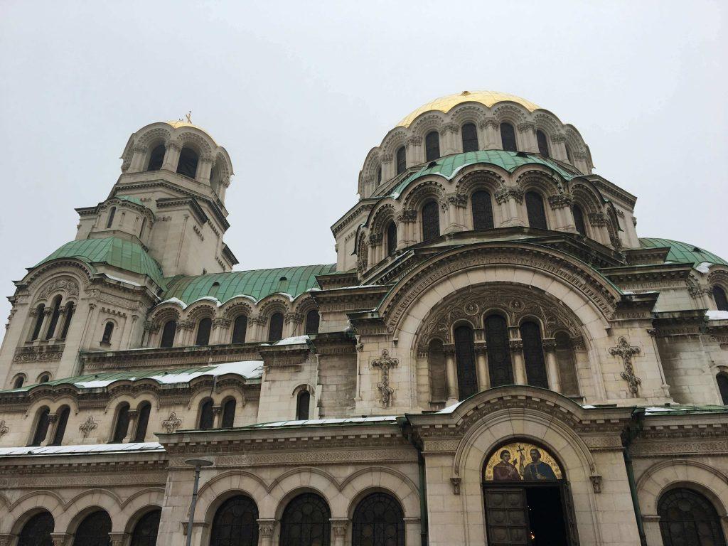 visitare Sofia in un weekend