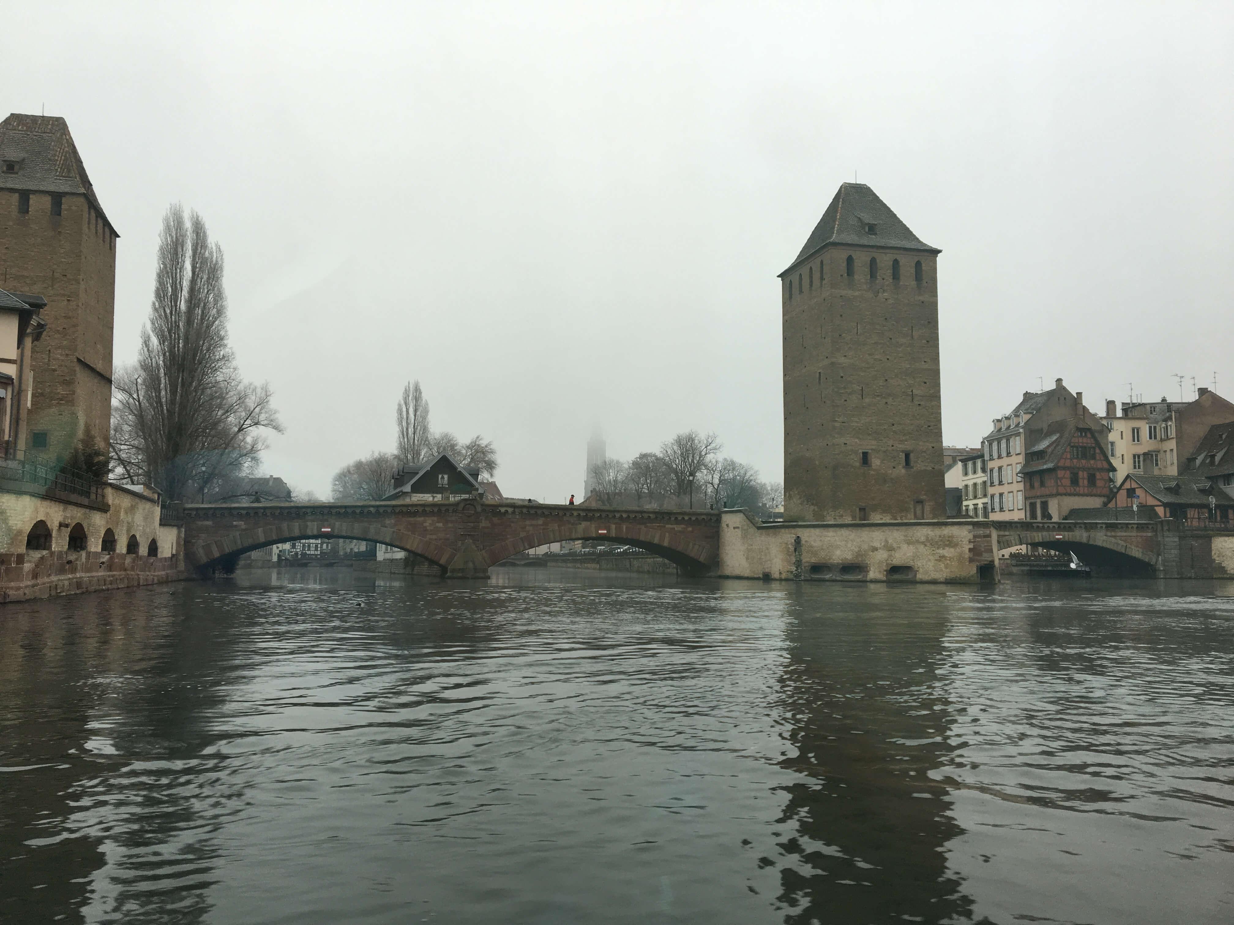 2 giorni a Strasburgo  cosa vedere nella città del Parlamento ... eb10f2043c2